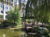 石家庄市老年养护院(石家庄市老年公寓)环境图片
