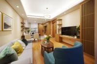 椿萱茂·和园长者社区房间图片