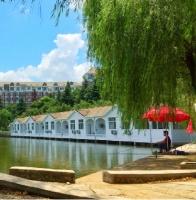 中颐(武汉)海滨养老院外景图片
