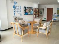 中颐(武汉)海滨养老院环境图片