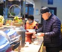 中颐(武汉)海滨养老院服务图片
