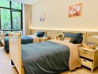 金地仙林湖颐养公寓房间图片