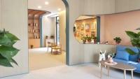 金地仙林湖颐养公寓环境图片