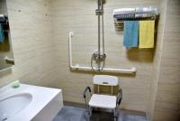 武汉市友缘颐康园国际养休区设施图片