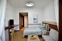 武汉市友缘颐康园国际养休区房间图片