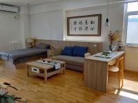 汇禧润福艺术养老社区房间图片