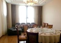 天津天嘉湖老年公寓环境图片
