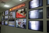 天津天嘉湖老年公寓设施图片