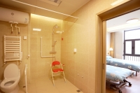 天津醫康養護理型養老機構-天津星健溫莎長者公館房間圖片
