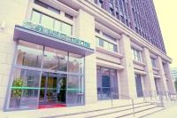 天津醫康養護理型養老機構-天津星健溫莎長者公館外景圖片
