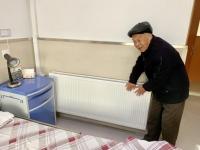 古里護理院老人圖片
