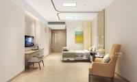富力颐安-广州国际颐养社区房间图片