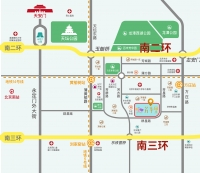 北京芳華里康養社區周邊圖片