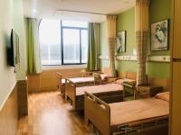广州松鹤护理院房间图片