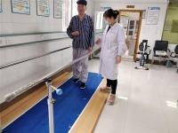 上海金色怡福护理院护工图片