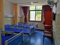 上海金色怡福护理院房间图片