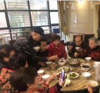 青风酒店式老年养护中心活动图片