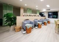 重庆青橄榄养老服务中心环境图片