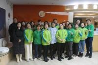 重庆青橄榄养老服务中心护工图片