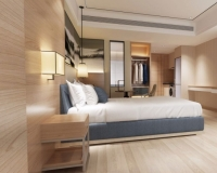 易禾温泉康养中心房间图片