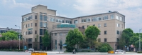朗詩常青藤養老上海學府路站外景圖片