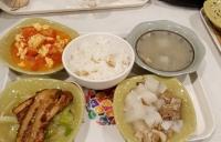 武侯区机投桥街道潮音社区小柏长者照护中心餐饮图片