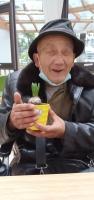 武侯区机投桥街道潮音社区小柏长者照护中心老人图片
