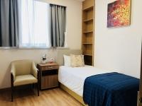 朗颐杨柳郡居家养老服务中心房间图片