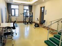 朗颐杨柳郡居家养老服务中心设施图片