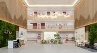 盐田区社会福利中心•招商观颐之家环境图片