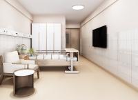盐田区社会福利中心•招商观颐之家房间图片