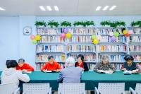 盐田区社会福利中心•招商观颐之家活动图片
