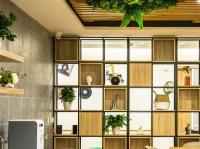 正黃熙悅里康養公寓環境圖片