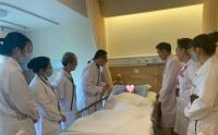 上海仁杰护理院服务图片