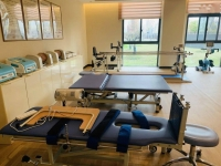 上海仁杰护理院设施图片