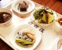 椿萱茂(天津奧體)老年公寓  餐飲圖片