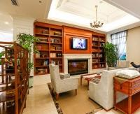 椿萱茂(天津奧體)老年公寓  環境圖片