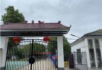 武汉市黄陂区横店街福星苑外景图片