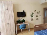 武漢市福澤灣養老院房間圖片