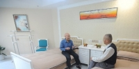 武汉九州通人寿堂养老院 房间图片