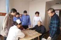 东营胜利中医医院国宾医养养老院服务图片