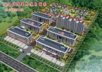 聊城市阳谷县福康医养院外景图片
