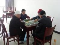 东明康宁老年福利服务中心老人图片