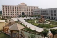东明康宁老年福利服务中心外景图片