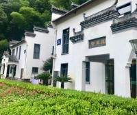 上海市黄山老年颐养中心外景图片