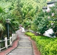 上海市黄山老年颐养中心环境图片